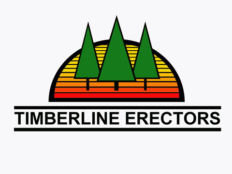 timberline erectors logo